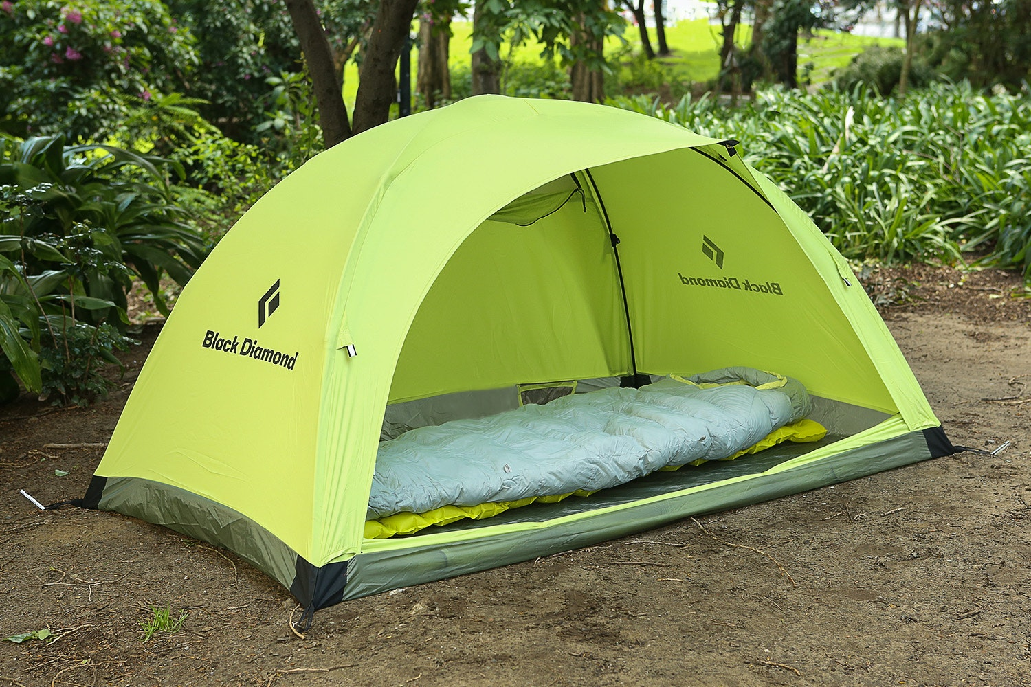 Black Diamond HiLight Tent