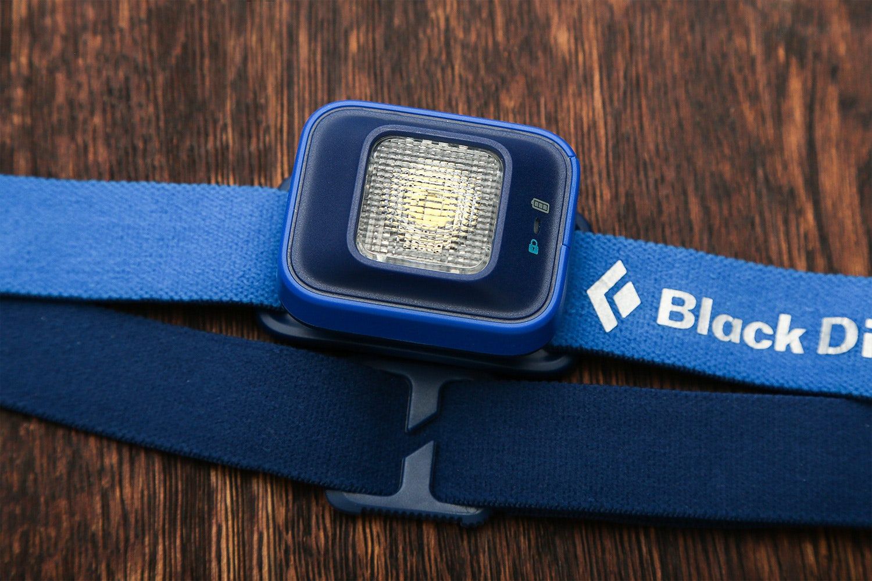 Black Diamond Iota Rechargeable Headlamp
