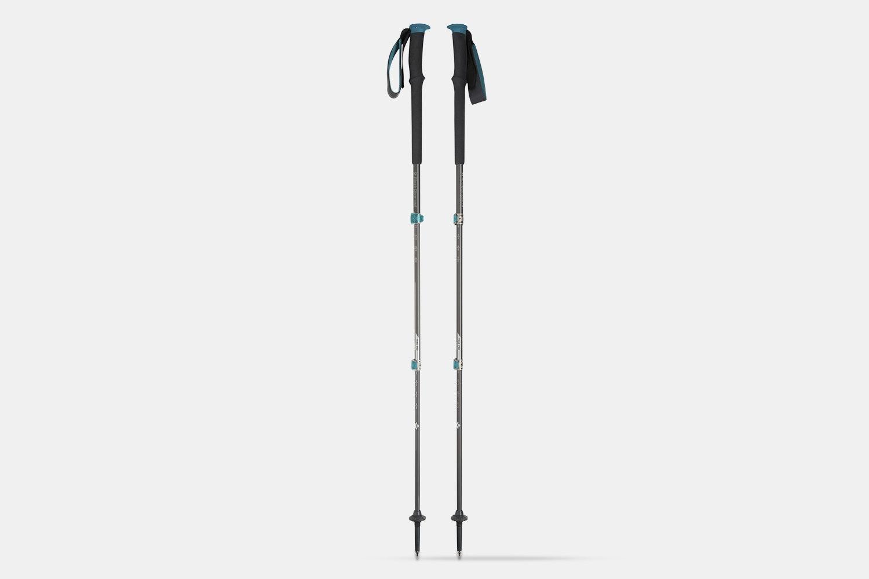Black Diamond Trail Pro & Trail Pro Shock Poles