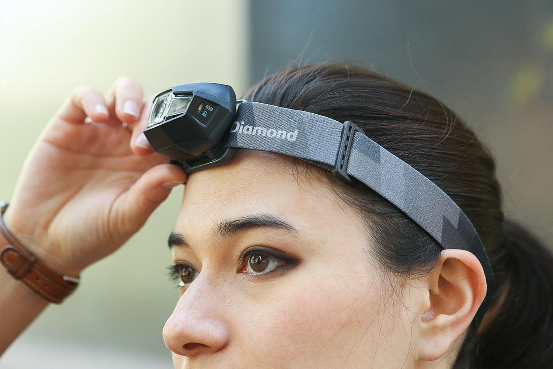 Black Diamond ReVolt Headlamp (2017 Version)