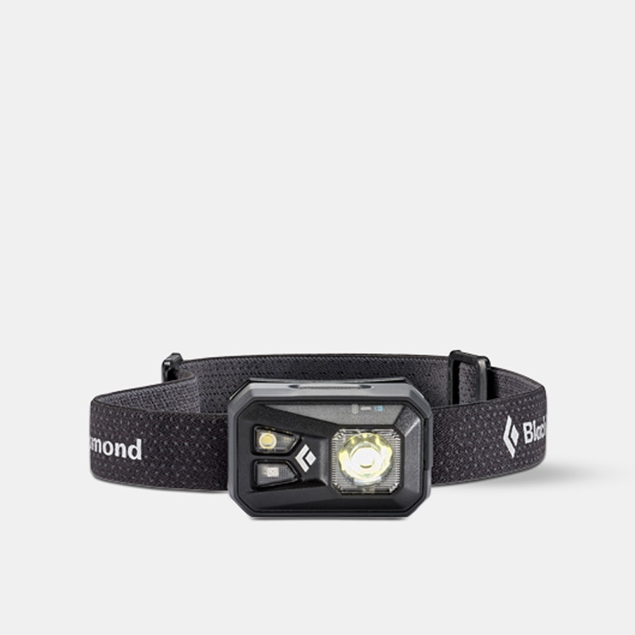 Black Diamond ReVolt Headlamp (2017 Version)