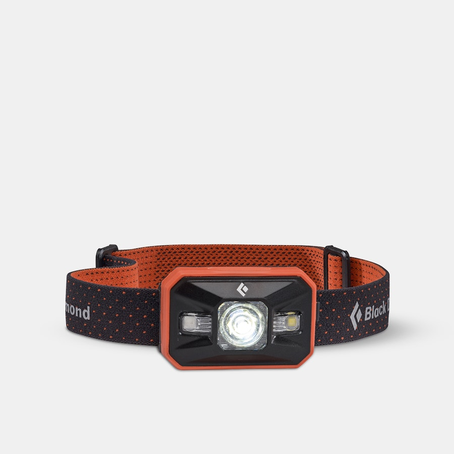 Black Diamond Storm Waterproof Headlamp (2017)