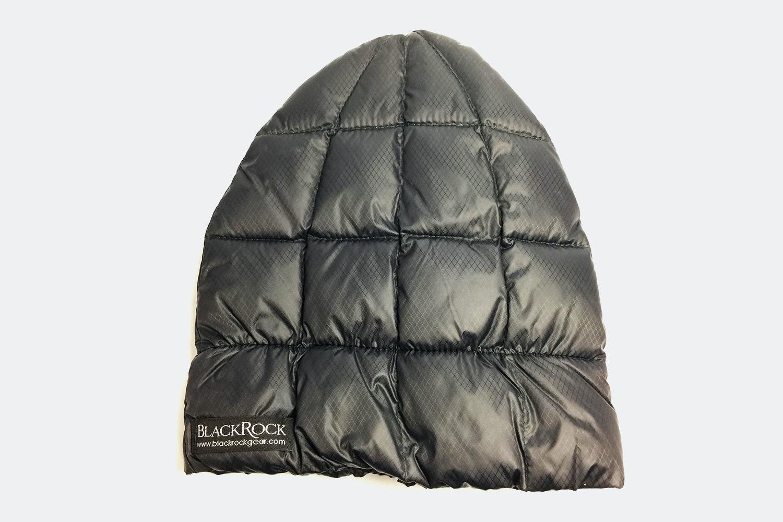 BlackRock Gear 950fp Down Hat