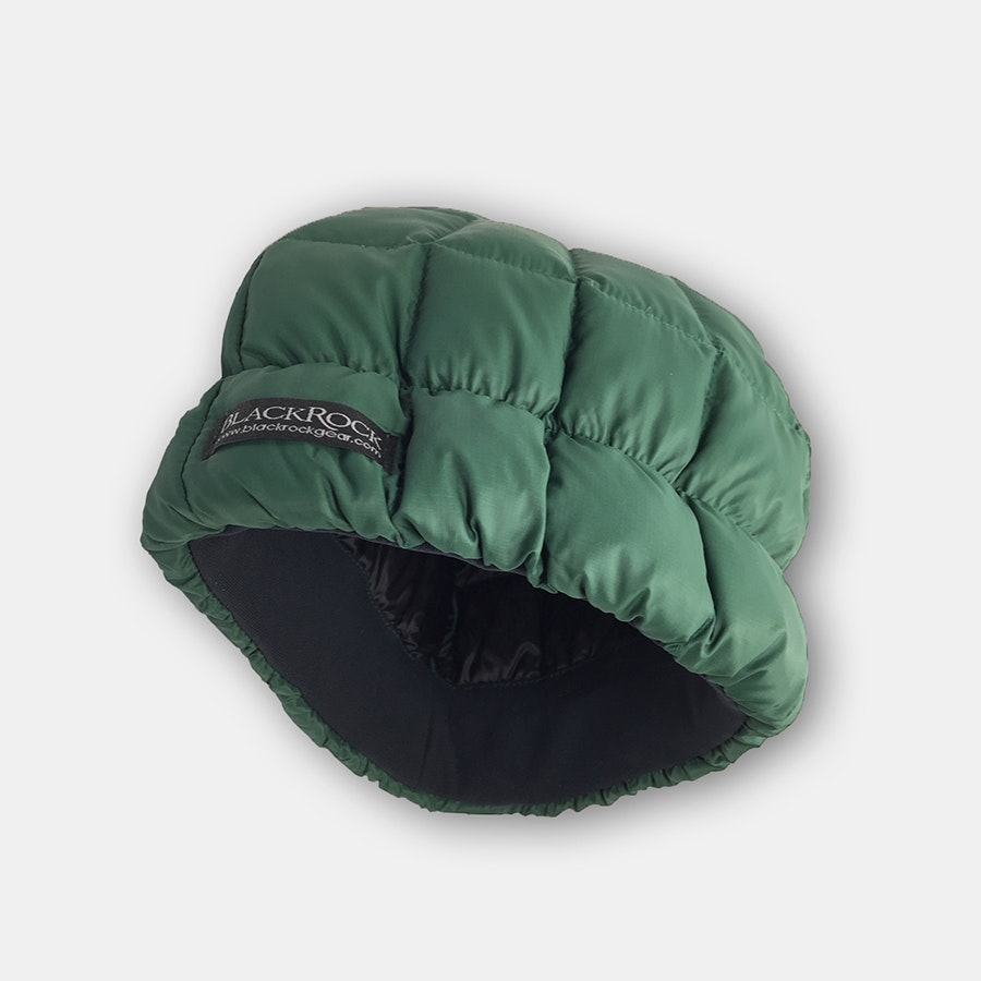 BlackRock Gear 950fp Down Hat