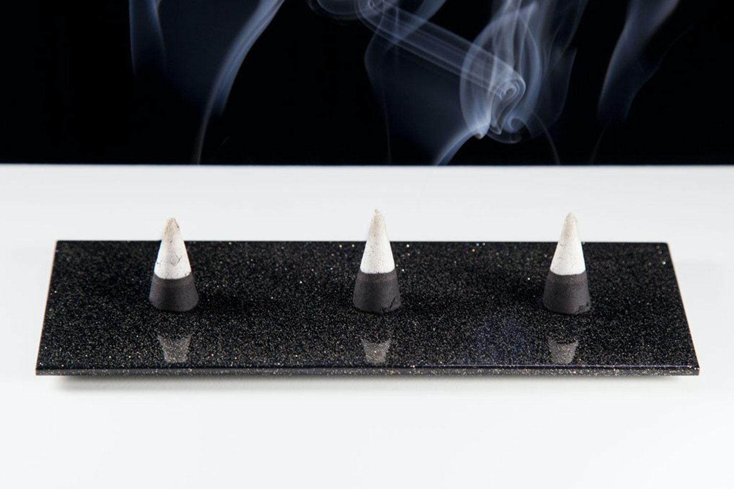 Blackbird Incense Pyres
