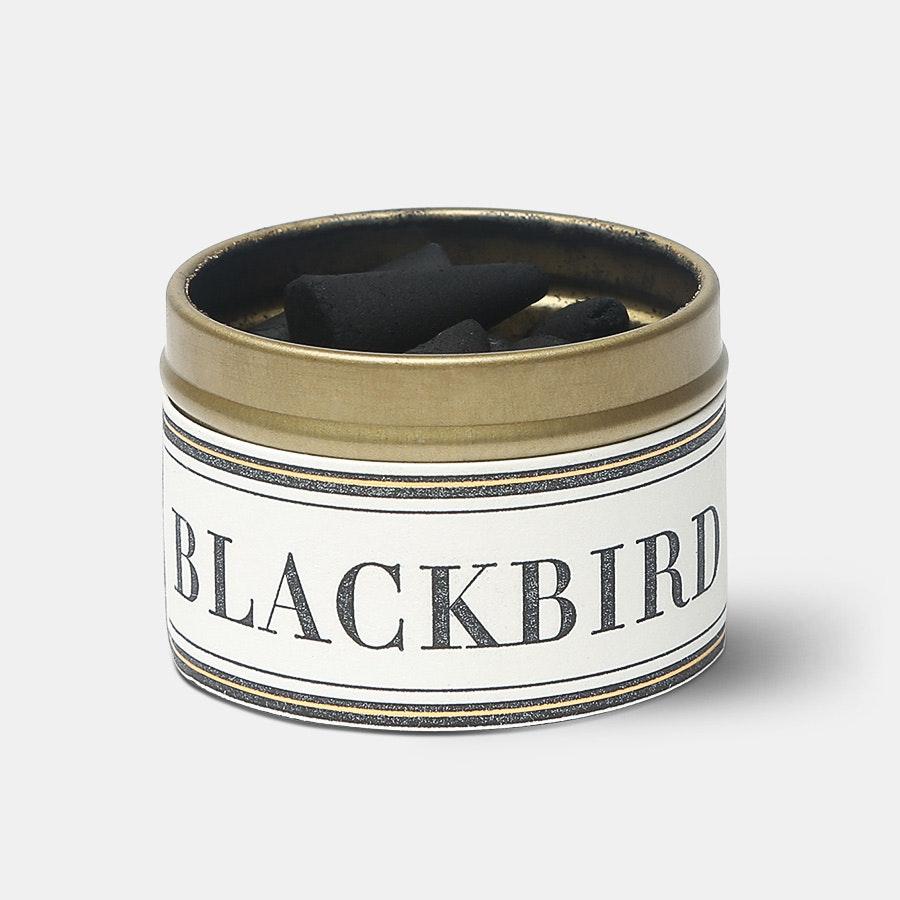 Blackbird Incense Pyres