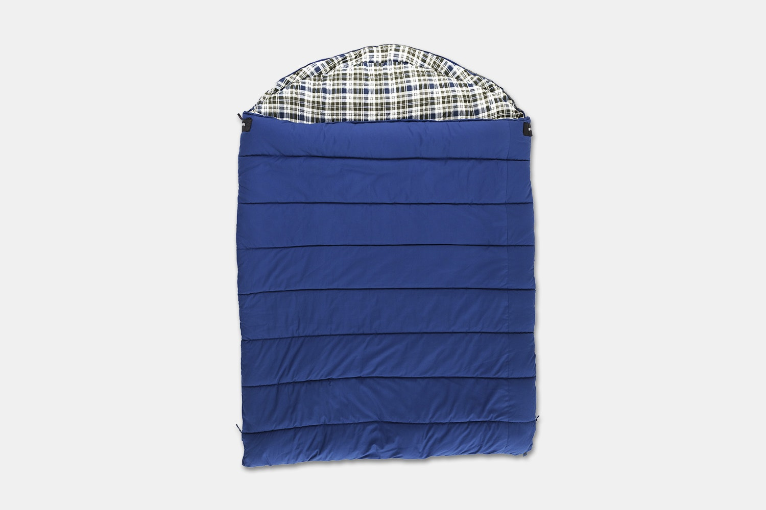 Grizzly 2 Person – 25 Degree – Canvas –Blue (+ $55)