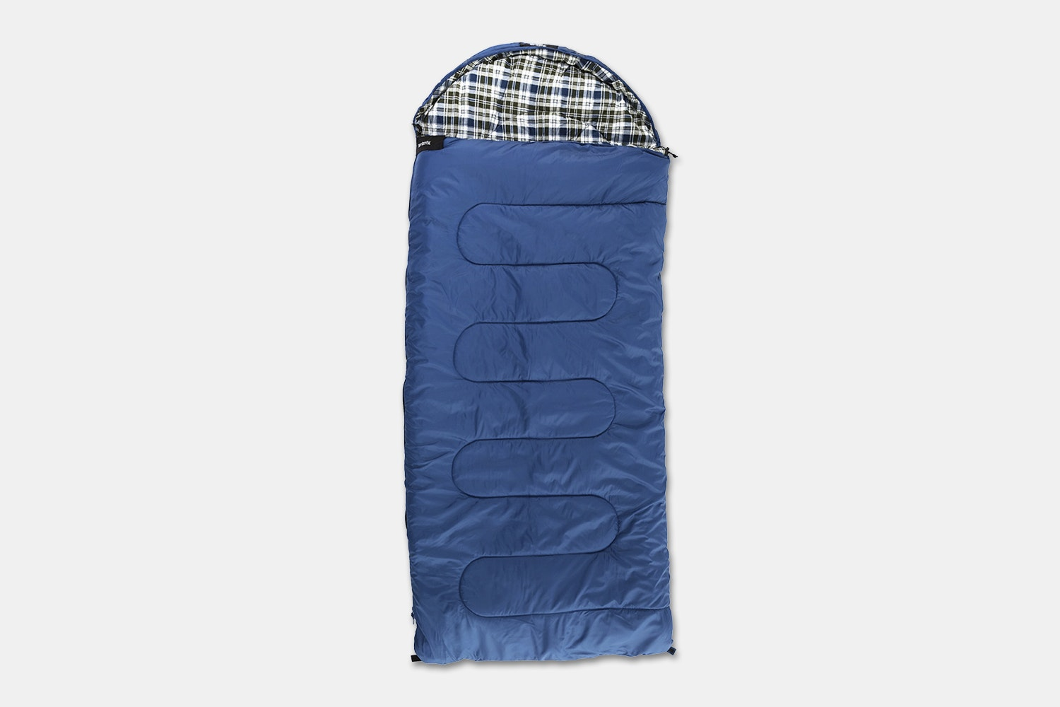 Grizzly – 25 Degree – Canvas –Blue (+ $15)
