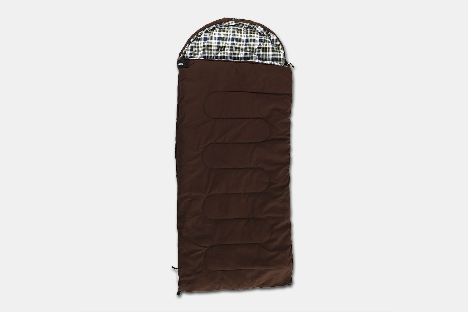Grizzly – 0 Degree – Canvas – Brown (+ $15)