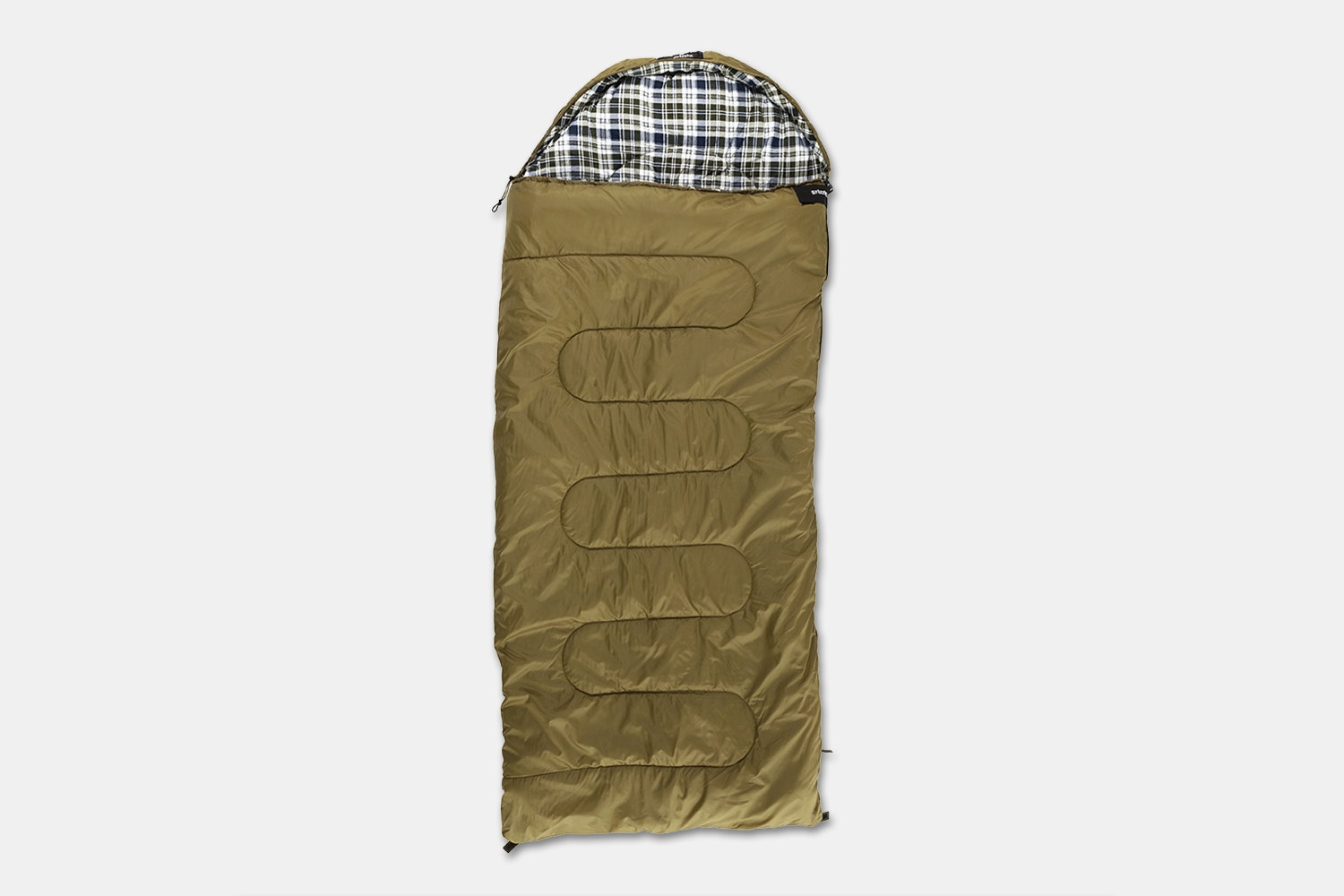 Grizzly – 0 Degree – Ripstop – Tan