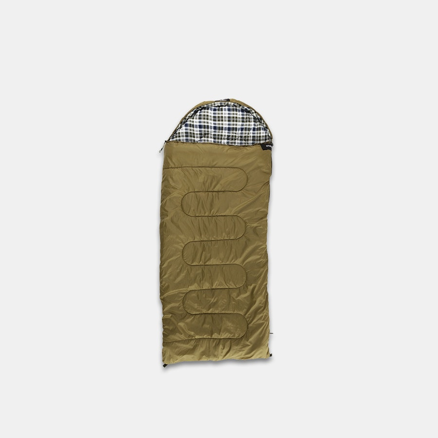 Blackpine Sports Grizzly Sleeping Bag