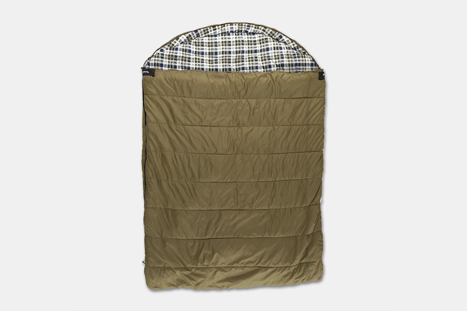 Grizzly 2 Person – 0 Degree – Ripstop –Tan (+ $20)