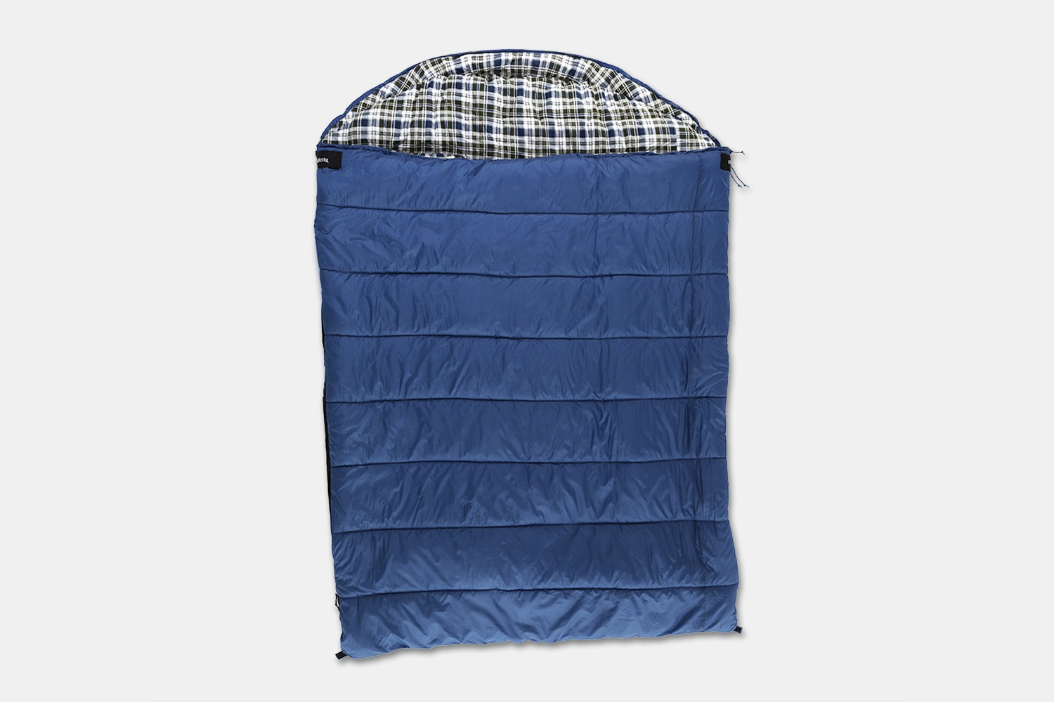 Grizzly 2 Person – 25 Degree – Ripstop –Slate Blue (+ $35)