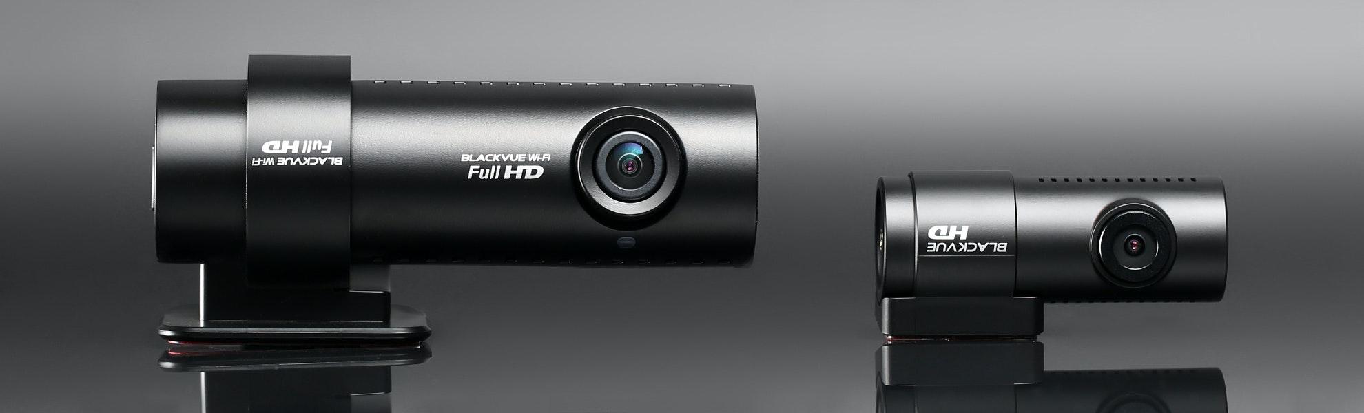 BlackVue DR650S-2CH Dash Camera