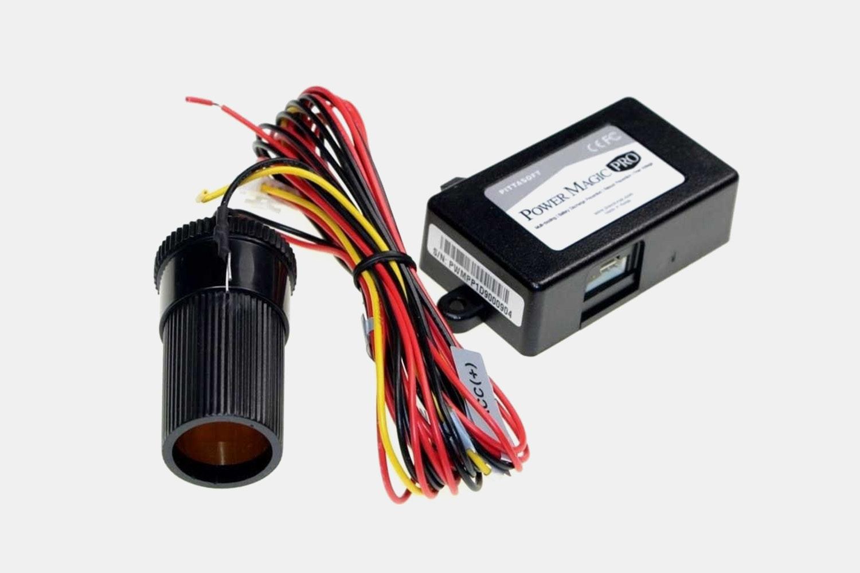 BlackVue DR750S 2-Channel Dash Camera