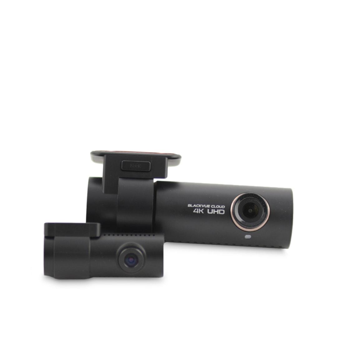 BlackVue DR900S 2-Channel 4K Dash Cam