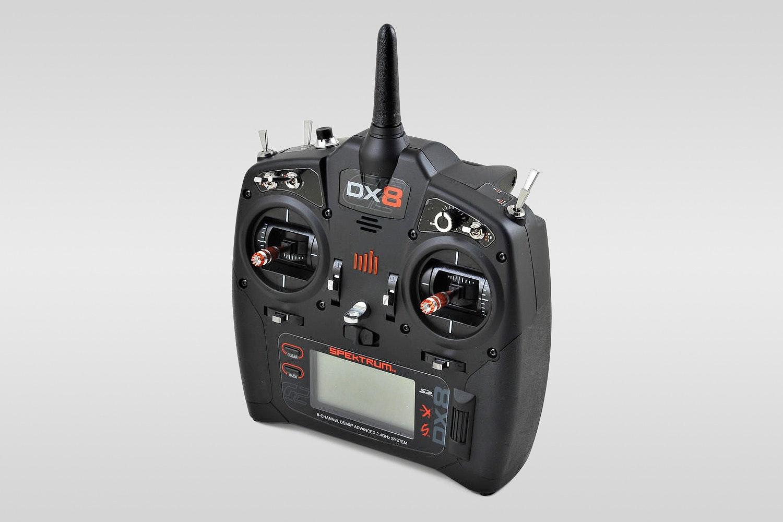 Spektrum DX8 Gen 2 w/AR8000 (+ $320)