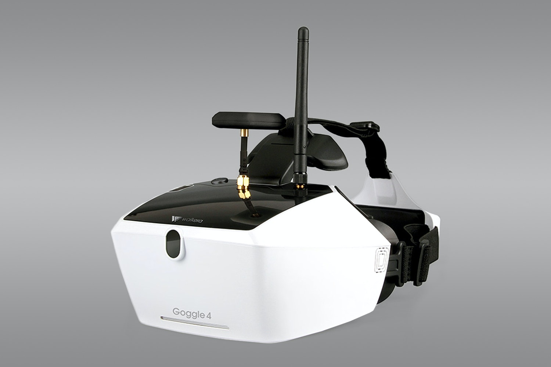 Walkera Goggle 4 FPV 5.8GHz Headset (+ $130)