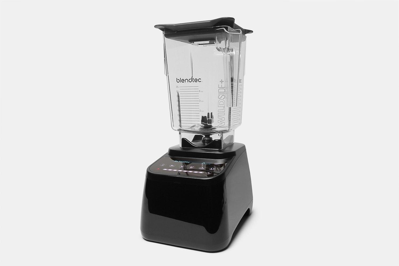 Blendtec Designer 700 w/ Wildside Jar