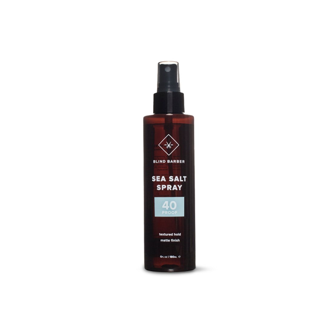 Blind Barber 40-Proof Sea Salt Spray