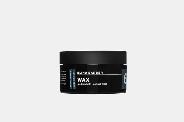 Blind Barber Hair Pomade Or Wax Price Amp Reviews Massdrop