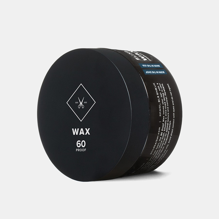 Blind Barber Hair Pomade or Wax