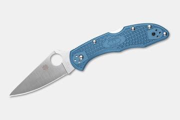 Delica 4 w/ Blue FRN
