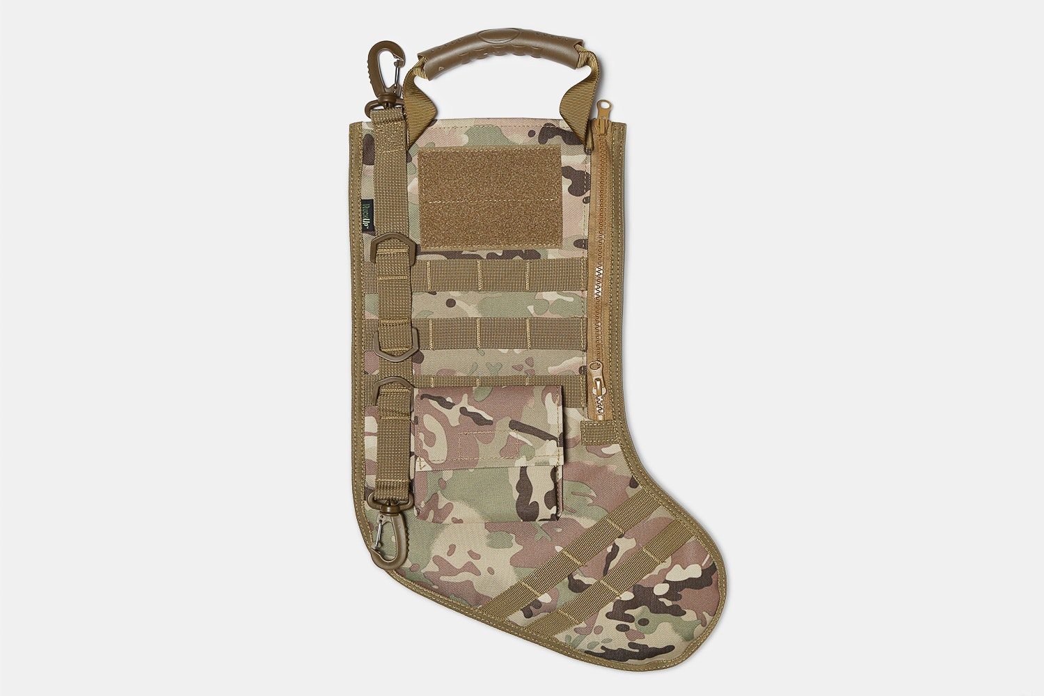 Tactical – Multicam