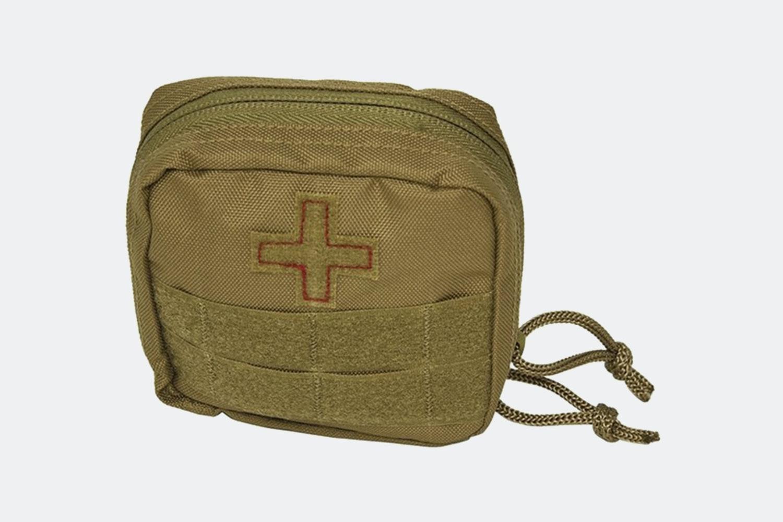 First Aid Kit Camo