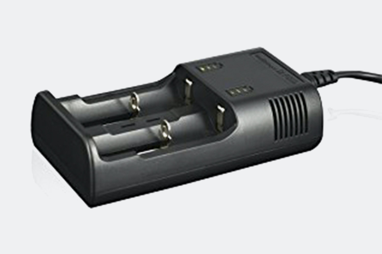 JETBeam i2 Battery Charger