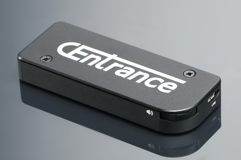 CEntrance DACport Slim DAC/Amp