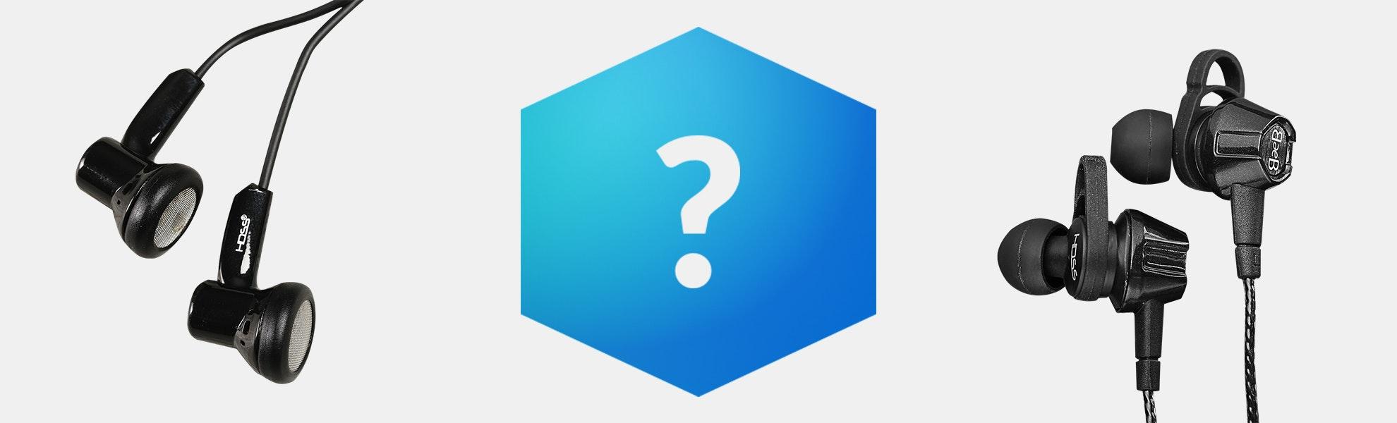 Massdrop Blue Box: Blue Ever Blue
