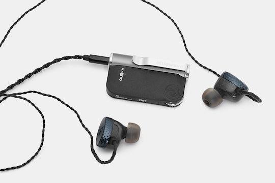 Bluewave GET Wireless DAC/Amp