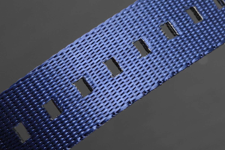 BluShark AlphaShark Watch Straps (3-Pack)