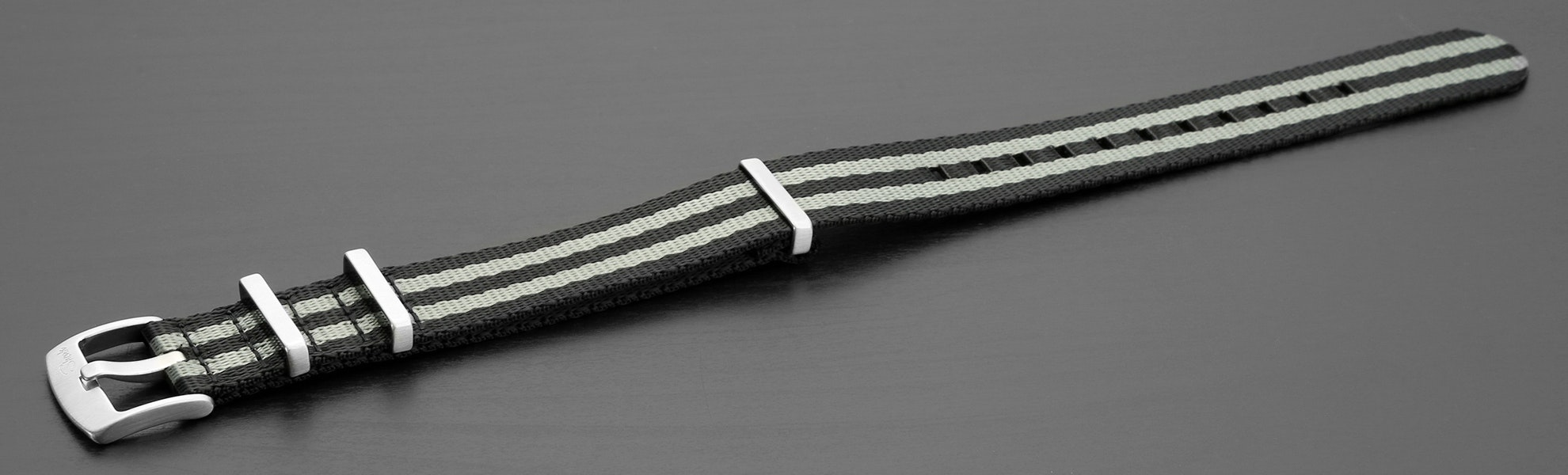 BluShark AlphaShark Bond Watch Strap