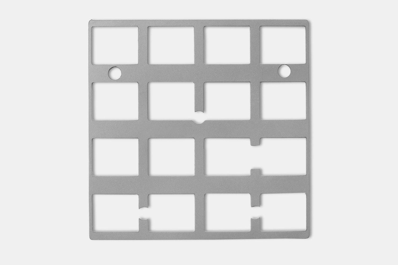 BM-16A 16-Key Programmable Mini Pad Kit