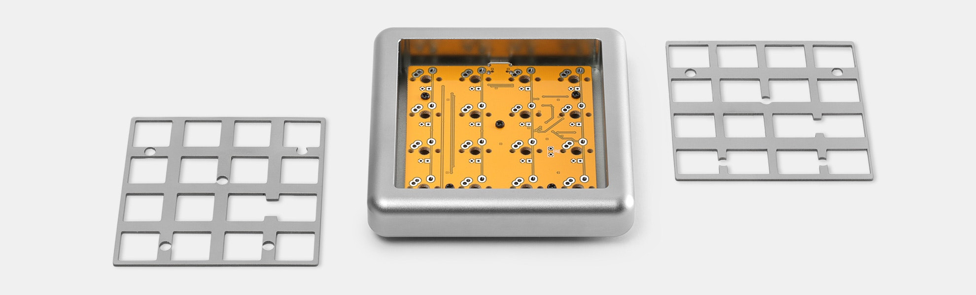 BM-16A 16-Key Programmable Mini Pad Kit