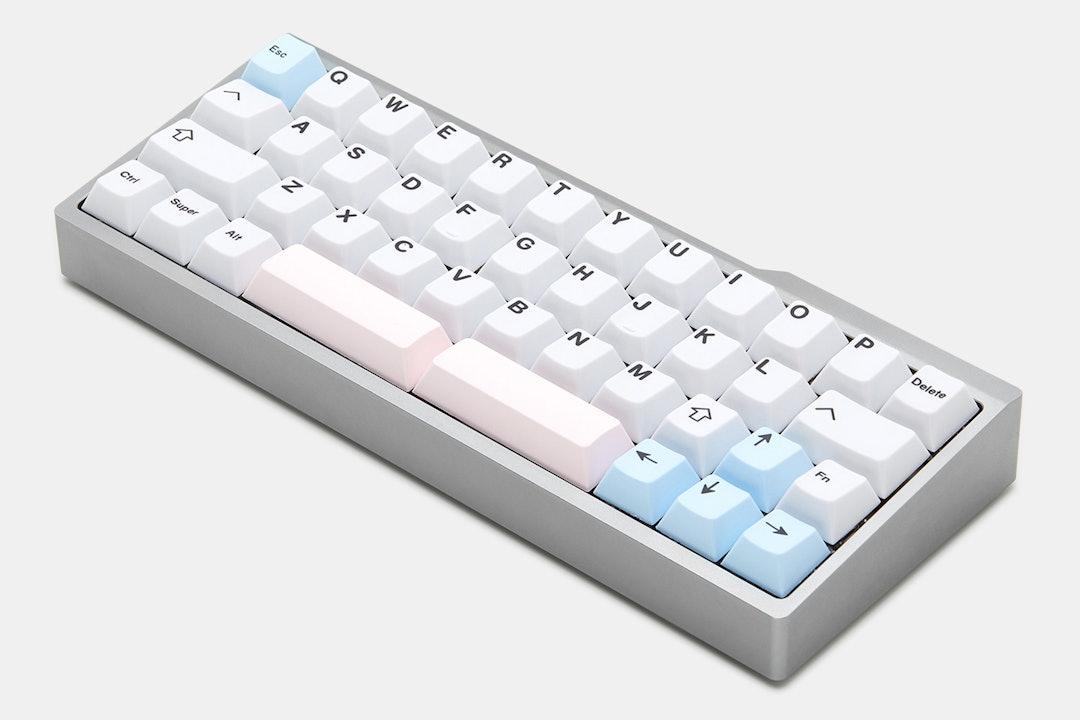 BM Workshop BM43A 40% Programmable Keyboard Kit