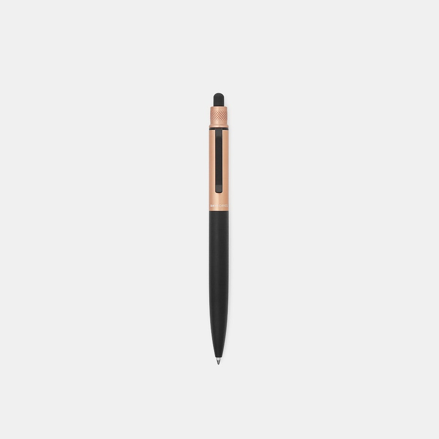 BN Works Twiist 2-in-1 Rollerball Pen