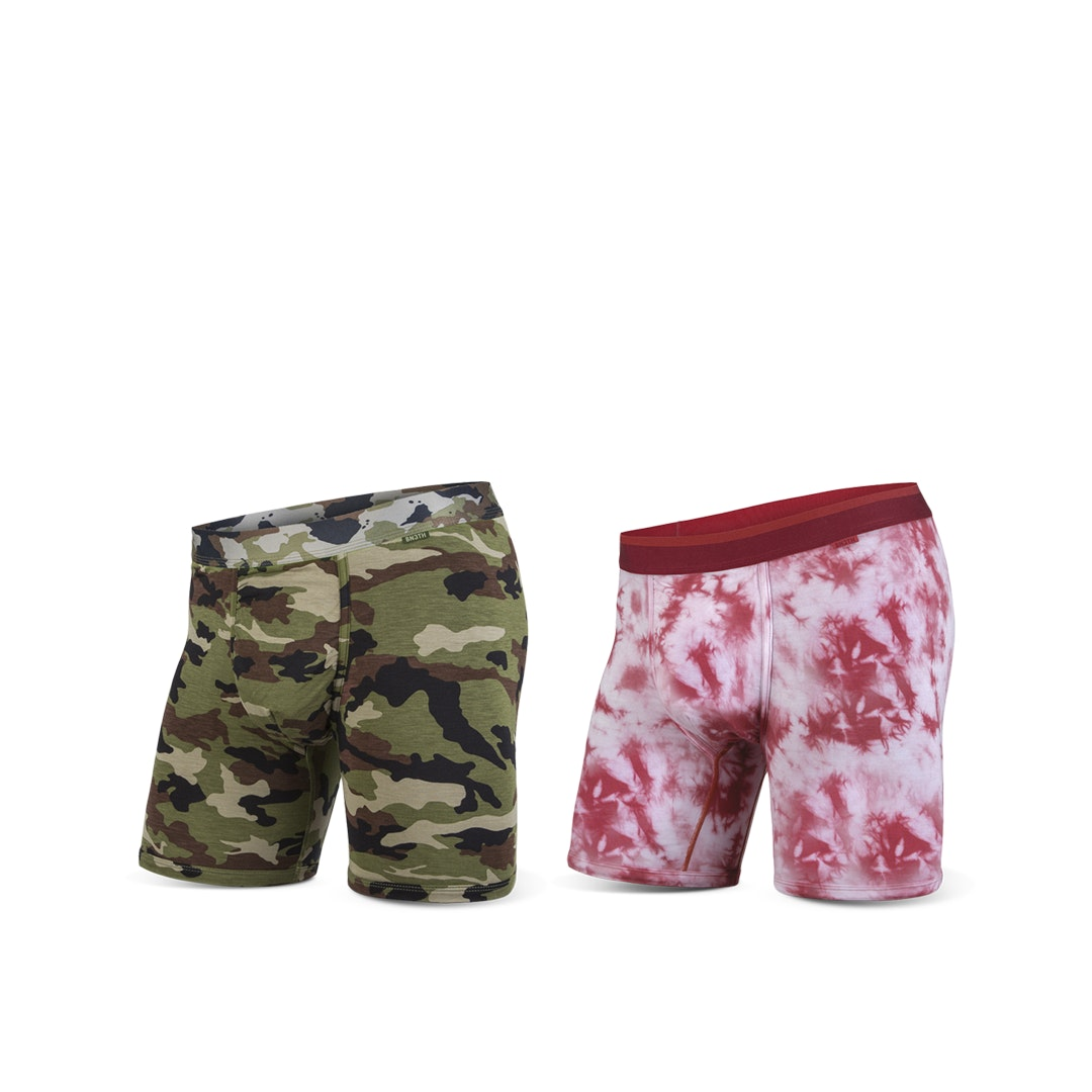 BN3TH Boxer Briefs (2-Pack)