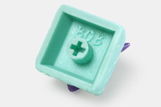 B.O.B Handcraft Yasha Artisan Keycap