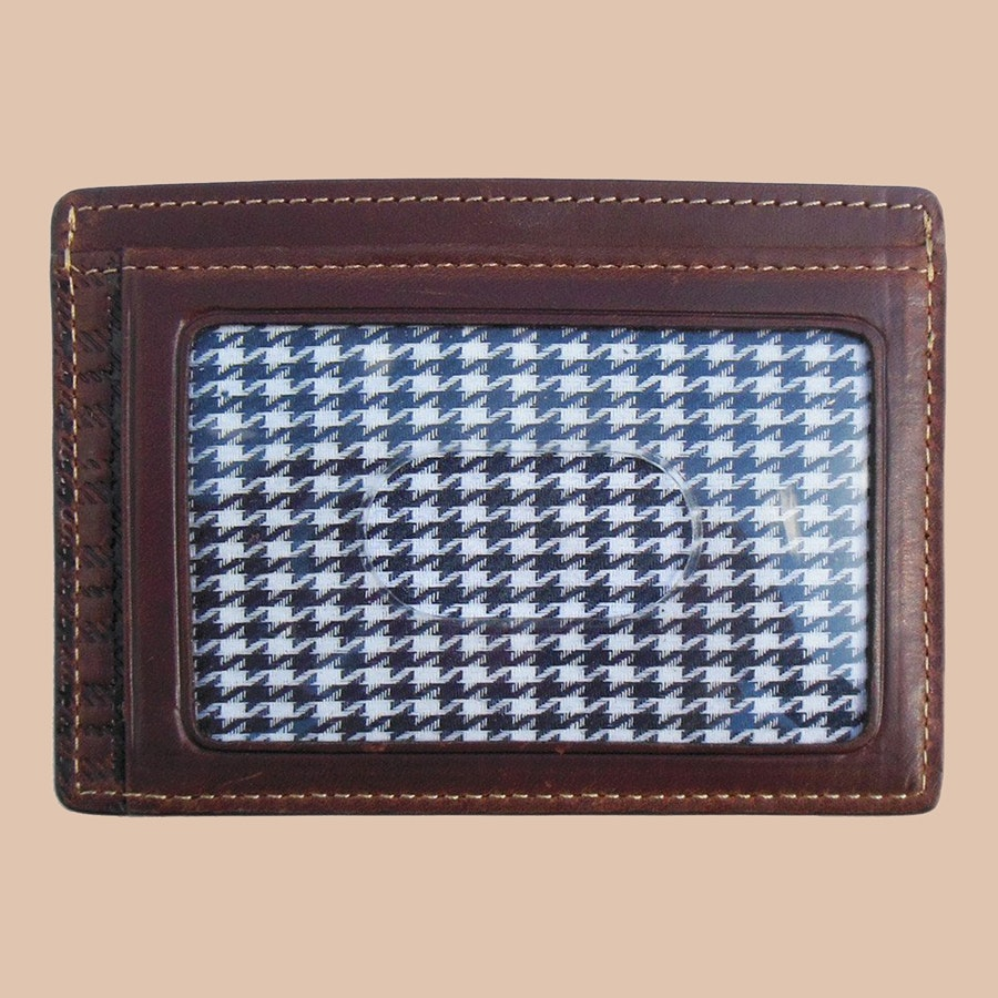 Boconi Bryant Collection Leather Accessories