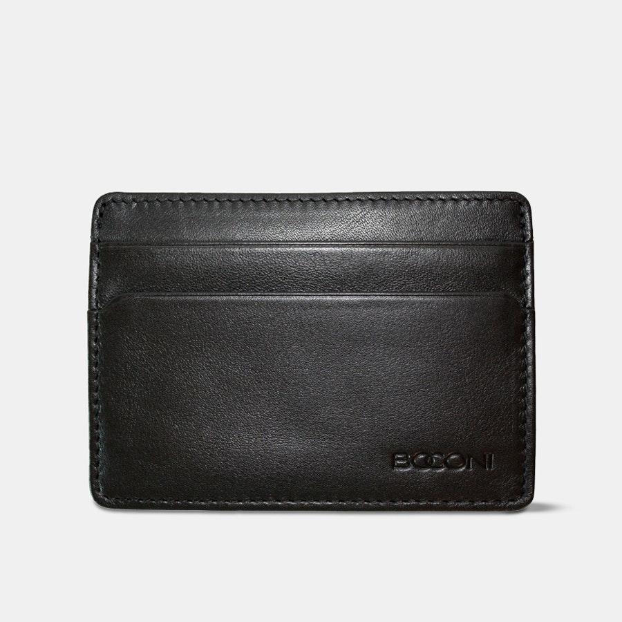 Boconi Wallets: Collins Collection