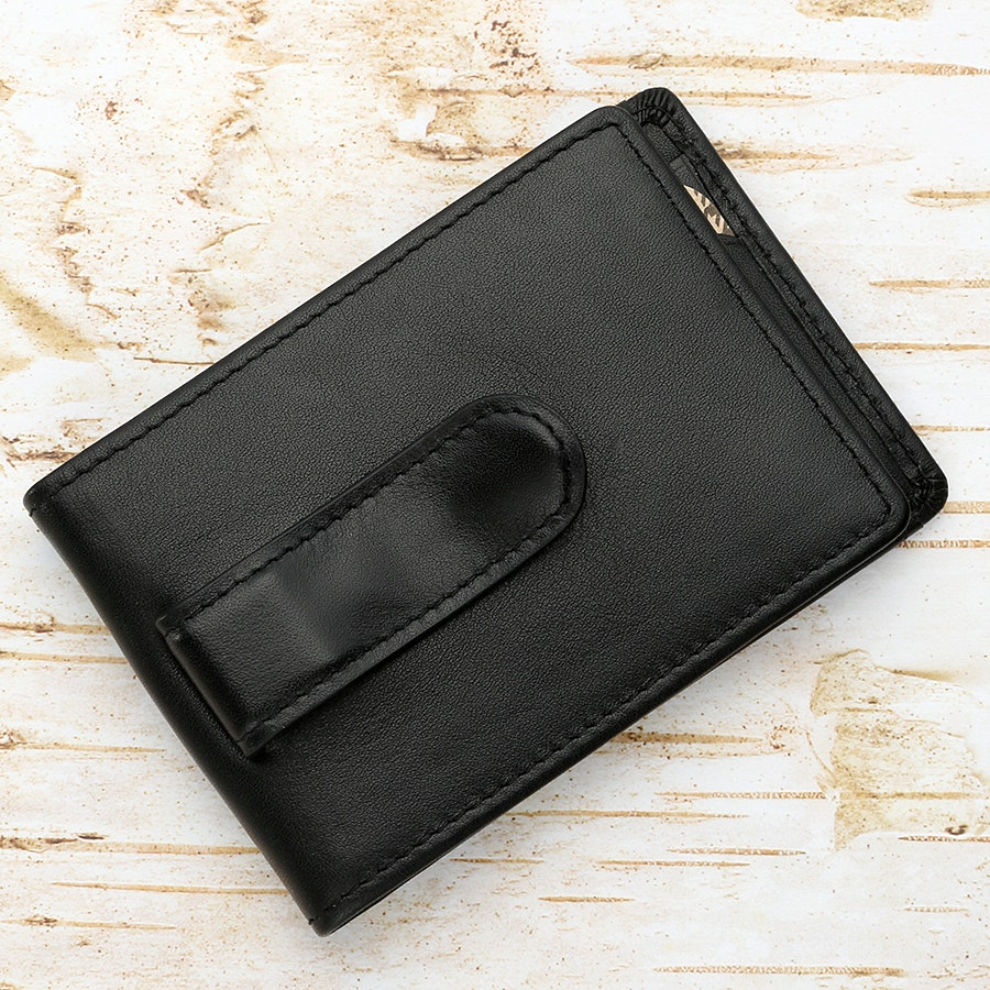 Boconi Collins Collection Calfskin Wallets
