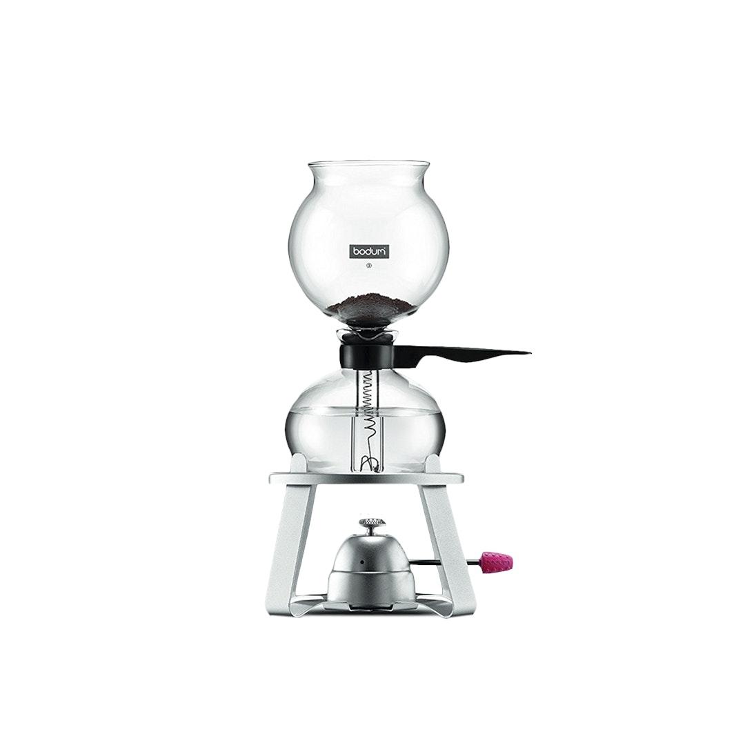 Bodum PEBO Vacuum/Siphon Coffee Maker