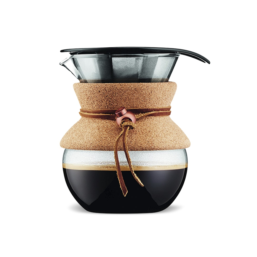 Bodum Slow Pour-Over Coffee Maker