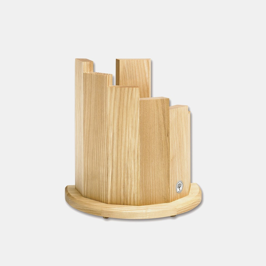Boker Makassar Knife Block