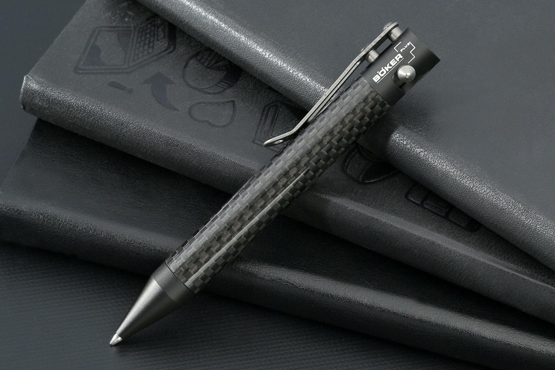 Boker Plus .50 Cal CID Tactical Bolt Pens
