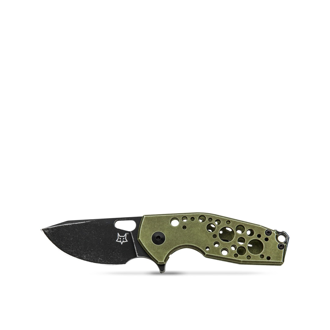 Fox Knives Vox Suru Frame Lock Knife