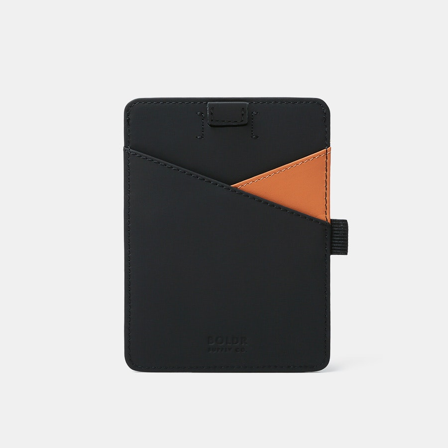 BOLDR Passport Wallet